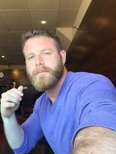 #BeardyBeardlington mens beards mustaches November, Decembeard, Januhairy, scruff hairy chests Treasure Chests beard scruff daddies, daddy, silver fox, bears, cubs, otters