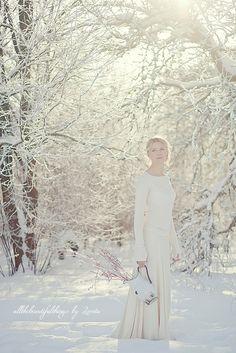 Winter Wonderland by loretoidas, via Flickr