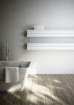 20 beste afbeeldingen van BADKAMER | Radiatoren - Bathroom, Bathroom ...