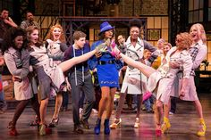 The smash-hit Tony Award-winning Broadway musical Kinky Boots is launching its First National Tour in Las Vegas at The Smith Center, and Downtown Grand Las Broadway Show Tickets, Musical Tickets, Broadway Shows, Broadway New York, Kinky Boots Musical, New York City, Harvey Fierstein, Tony Award Winners, Bernadette Peters