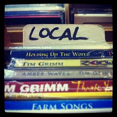 Local local local local // Landlocked Music
