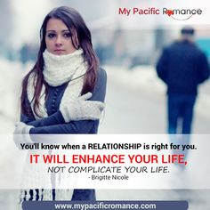Strong Relationship, Your Life