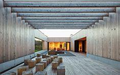 Wood Design Awards hylder årets fedeste træ-bygninger