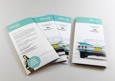 Rechtzeitig zur Buch-Releaseparty: Das SWAY Books Verlagsprogramm Sommer 2015 ist da! Wer eine Broschüre per Post haben möchte, sendet bitte eine Nachricht mit Angabe der Postanschrift an info(at)sway-books.de und der druckfrische Katalog kommt postwendend ins Haus geflattert. // www.sway-books.de // www.carloskella.de