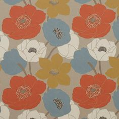 Warwick Fabrics : GUSTAF
