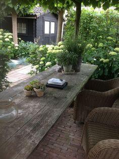 landelijke tuinen voorbeelden 2