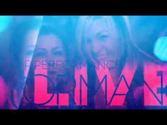 Ultraviolet Music Party (Videohive After Effects Templates)