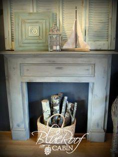36 best faux fireplace mantels images fake fireplace fire rh pinterest com
