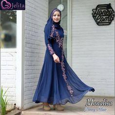 Monalisa Dress by Jelita Dresses, Fashion, Vestidos, Moda, Fashion Styles, Dress, Fashion Illustrations, Gown, Outfits