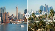 Is LA Stealing New York's Creatives?