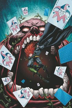Batman by Jason Fabok
