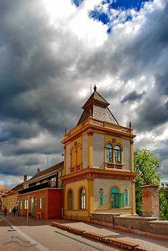 'Zsolnay' Porcelain Manufactory & Cultural Quarter - Pécs