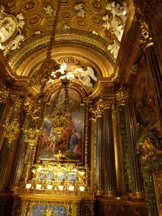 """""""Igreja de Sao Roque"""", Bairro Alto Lispoa Portugal (Luglio)"""