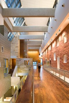 Dell Children's Medical Center of Central Texas in Austin, Texas, USA, United States - Architecture Design – Residential Building, Commercial Building, Public Buildings, Urban Design on Architecture Design News and Pictures – topboxdesign.com