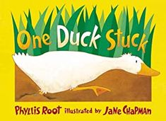 Buy One Duck Stuck Board by Phyllis Root at Mighty Ape NZ. Count all of the animals who come splishing, plunking, slooshing to the rescue in this counting board book! Can two fish, tails going swish, help? Counting Rhymes, Counting Books, One Duck, Discovery Toys, Pond Life, Summer Books, Two Fish, Free Download, Childrens Books