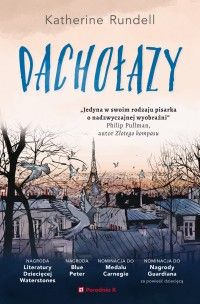 Dachołazy - Katherine Rundell - Książka - Księgarnia internetowa Bonito.pl Queen Mary, Little Books, Book Worms, Education, Reading, Memes, Movie Posters, Literatura, Author