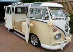 New 21 Window Volkswagen Splitscreen Samba Campervan Lily ...