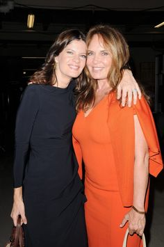 Michelle Stafford and Catherine Bach celebrate The Young and the Restless' 10,000th episode! #YR10000, #YR