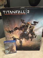 Titanfall 2 - Vanguard SRS Collector's Edition 2016 - PlayStation 4