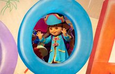 Dora The Explorer LIVE Pirate Adventure, Dora The Explorer, Magnifying Glass, Pre School, March, Entertaining, Live, Disney Characters, Mac