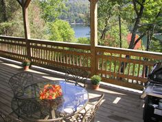 Highlands Vacation Rental