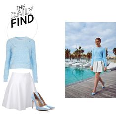 """""""The Daily Find"""" by fannyxxx on Polyvore"""