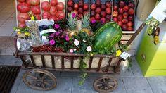 Aria di Friuli Venezia Giulia 2015 Vegetables, Food, Vegetable Recipes, Eten, Veggie Food, Meals, Veggies, Diet