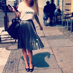 #streetstyle it your way! @berlin @fashion