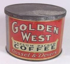 Golden West Coffee