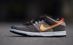 Nike SB 'Beijing' Dunk Low (Preview) - EU Kicks: Sneaker Magazine