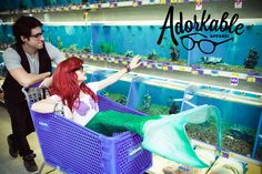 Image result for traci hines as a mermaid