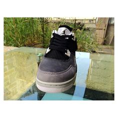 c2e15dc2637cf1  89.99 Air Jordan Retro 4 Oreo For Sale