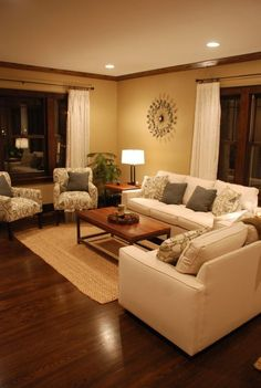 15 exclusive living room ideas for the perfect home pinterest