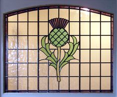 Stained Glass - Doors - Windows - Transoms - Coloured and leaded ...