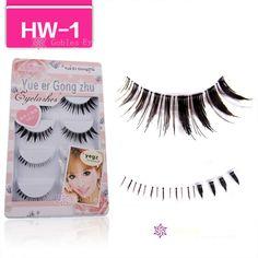 Super cute False Eyelashes. Love these.
