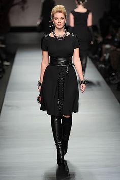 ELENA MIRO...Goth much?  I still love it!