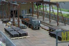 Hafen/Industrie-FREMO - Freundeskreis Europäischer Modelleisenbahner e.V.