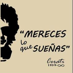 Mereces lo que sueñas. Gustavo Cerati. Soda Stereo, Music Lyrics, My Music, Perfect Love, My Love, Rock Music, Rock And Roll, Musicals, Believe