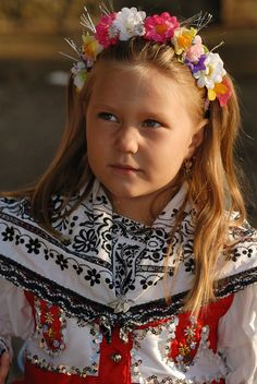 Girl from the Czech Republic.   ~lbk~