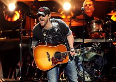 Eric Church is Eager to Launch His World Tour with Dwight Yoakam and Brothers Osborne | The Country Vibe NewsThe Country Vibe News