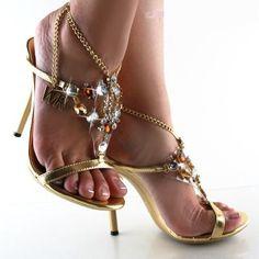 sandalias,elegantes | Sandalias elegantes 5