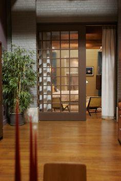 Appartement de Chuck Bass Gossip Girl 6