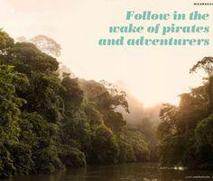San Juan Fluss! JETZT bei Readly lesen:   Lonely Planet August 2016 - Seite 49