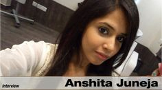 Today at your adda, we have a person who just by a glance can tell you the brand and shade of the lipstick used. Anshita is someone who never imagined that her blog, which she started as a hobby would grow on to become the best in India. She enjoys buying the latest products and reviewing them for her readers. Here's an interview with Anshita Juneja, winner of the Best Blog Award in the Beauty & Make Up Category at the BlogAdda Blog Awards 2014.
