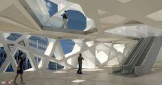 SOMA ARCHITECTS - PARK51
