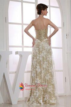 gold lace dress - Google Search