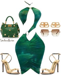 Boujee Outfits, Model Outfits, Club Outfits, Night Outfits, Classy Outfits, Stylish Outfits, Fashion Outfits, Brunch Dress, Birthday Outfit For Women