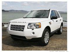 Suv Car - 2013 Land Rover LR2- My newest obsession!