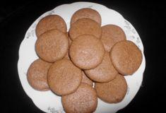 keks sa kakao i dzemom Pancakes, Cookies, Breakfast, Desserts, Egg As Food, Crack Crackers, Morning Coffee, Tailgate Desserts, Deserts