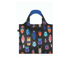 Wild Insects Foldaway Tote